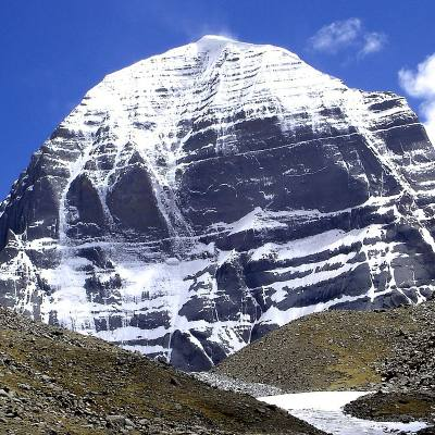 Lhasa to Mt. Kailash & Lake Mansarover